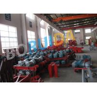 Cheap Ramp Door Style Construction Material Lifting Hoist , Construction Lifting for sale