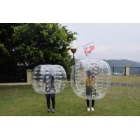 Quality Children And Adults Inflatable Bumper Ball With Durable Buckle wholesale