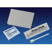 China EDI Secure XID / IDX Compatible Printer Cleaning Kit ISO Certification on sale
