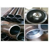 Quality 1020 / S20C Hydraulic Cylinder Tube, High Precision Skiving / Honed Steel Tubing wholesale