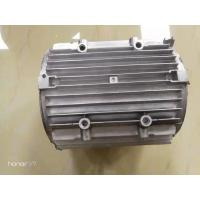 China Auto Parts Aluminum Die Casting Products / Aluminum Heat Sink Housing on sale