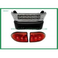 Quality Bright Golf Cart Led Light Kit Club Car Ds Light Kit Automotive Style wholesale