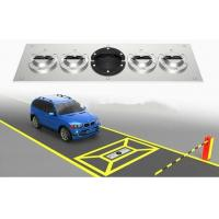 Quality UVSS-08 fixed water-proof under vehicle security inspecton system wholesale
