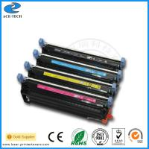 Quality HP C9730A Toner Cartridge / HP Laserjet 5500 Toner / HP Color Laserjet 5550 Toner wholesale