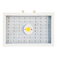 Quality Waterproof Full Spectrum LED Grow Lights , Multi Color Grow Light System wholesale