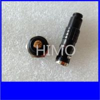 Quality 5 pin push pull ip68 waterproof connector K series wholesale