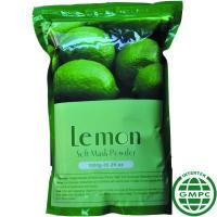 Quality 1000g Herbicos Oil Control Anti Aging Face Mask Lemon Soft Powder Skin Care wholesale