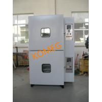 Quality Laboratory Double Floor Function of Vacuum Drying Oven For Drying / Heating Testing wholesale