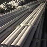 Quality T-416 Heat Resistant Stainless Steel Pipe ALLOY 800 Grade Free Machining Modification Of T- 410 wholesale