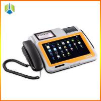China 10.1 inch touch screen pos for member management system---Gc039B on sale