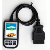 Quality BMW C100 Automotive OBDIIEOBD Code Reader Diagnostic Scanner wholesale