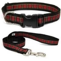 Cheap Nylon Pet Collar and Leash (SHD1404) for sale