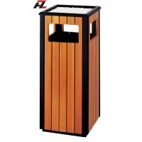 Quality High Quality Public Park Garbage Bin wholesale