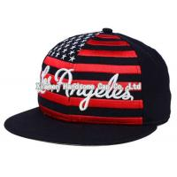 Quality Wholesale or Custom New Style Silk Era Fitted Baseball Cap BC-100 wholesale