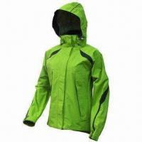 Quality Women's Functional Jacket, Waterproof wholesale