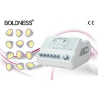 Quality Portable Skin Lifting Electro Stimulation Slimming Machine wholesale