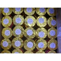Quality Thermal Cash Register Paper Rolls with plastic core wholesale
