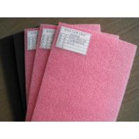 Buy cheap Pink Anti Static EPE Shock Proof Foam For Electronic Packaging from wholesalers