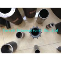 China Excellent OD and ID Controlled Cold Drawn Shaped Steel Tubes GB/T 3094 on sale