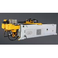 China CNC Hydraulic And Servo Bending Machine Double Bending Head Left And Right Pipe on sale