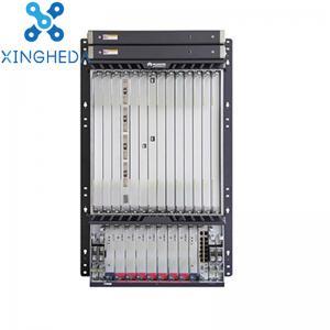 China Huawei OSN9800 Fiber Optic Equipment OTN Platform 400G per Slot Capacity Huawei OSN9800 Series on sale