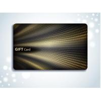 Quality Hitag1/2/S2048 125HZ Contactless Plastic Gift Rfid Payment Card For Printing / Barcode Smart Id Card wholesale