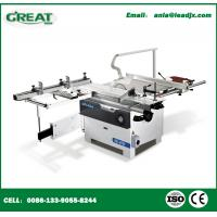 China 1600mm MJ-45M door panel cutting machine Woodworking machinery from china on sale