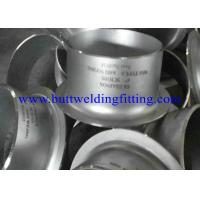 China SS Stub End Stainless Steel Stub Ends ASTM B366 Nickel 200 201 WPN  / WPNL Monel 400 WPNC on sale