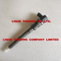 China BOSCH Common Rail Fuel Injector 0445110274 , 0986435180 , 33800-4A500 , 33800 4A500 , 338004A500, 0445110275 on sale