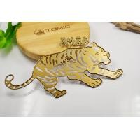 Quality Metal Etching Cutting Die For Paper Art wholesale