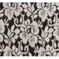 Quality Fashion Spandex Lace Fabric wholesale