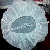 Quality Disposable plastic wheel covers wholesale