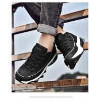 Cheap Our Factory New Style Men Badminton Sports Shoes , China Factory Men Casual Footwear for sale