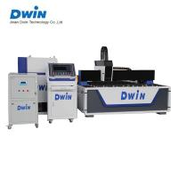 China 2mm stainless steel fiber laser cutting machine price on sale