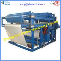 Quality China popular factory belt filter press wholesale
