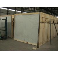 Quality Standard 3-19mm flat clear float glass fence for window , door wholesale