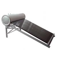 Buy cheap solar hot water heating system for family product