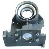 Quality Corrosion resistance shot bleasting adc12 a360 a380 aluminum die casting parts for engine wholesale