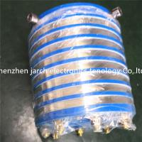 Quality Die-casting type collector ring Blow molding collector slip ring wholesale