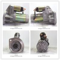 Quality S13-327 for Atlas, Terrano and regrus Starter 23300-6T001 wholesale