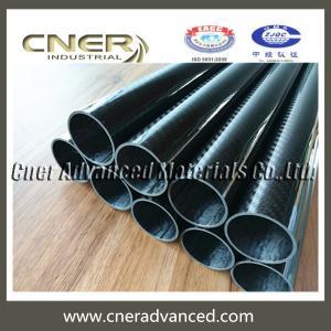 Quality square/ round / special shape carbon fiber pipes; carbon fiber tubing; Carbon Fiber tubes wholesale