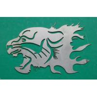 Quality Stainless steel and mild steel CNC fiber laser cutting machine with laser power 1000W wholesale