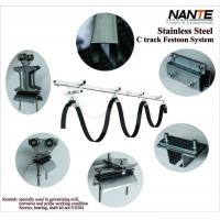 Quality Electrification Mobile Crane Parts C Track Cable Trolley  Festoon System wholesale