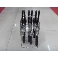 Quality Stainless Steel Cutlery with Plastic Handle wholesale