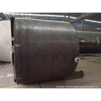 Quality PFTE Lined Acid Chemical Tank Chemical Reactor Tank Acid Tower (10m3 -20 M3Acid Storage Tank ) wholesale