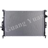 Quality Ford Aluminium Car Radiators Automatic Transmission For Engine Cooling System wholesale