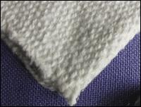 Quality Ceramic fiber textiles YESO-cloth-1 wholesale