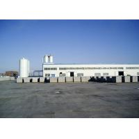 Quality Higher Reliability AAC Block Production Line / AAC Sand Lime Block Machine wholesale