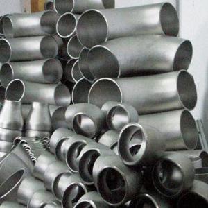 Quality Titanium Elbows, Made of Titanium and Titanium Alloy Materials wholesale