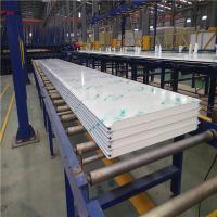 Quality Hot! High Quality Warm Keeping Polyurethane Sandwich Wall Panel wholesale